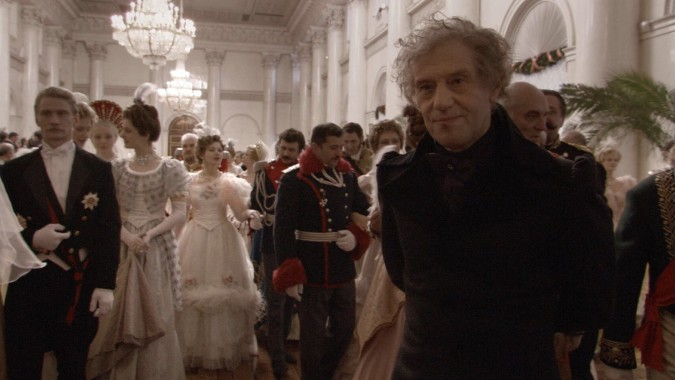 Review Russian Ark