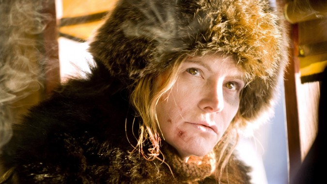 Review The Hateful Eight