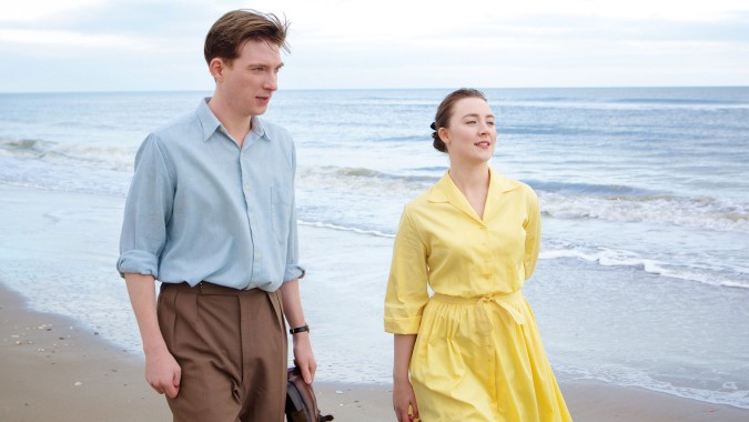 Review Brooklyn