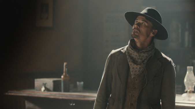 Recensie The Gunfighter