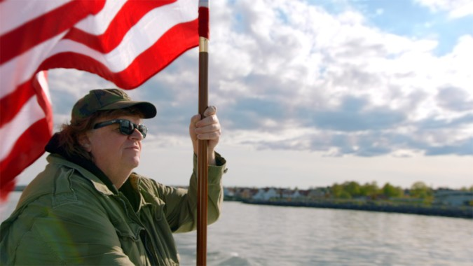 Recensie Where to Invade Next