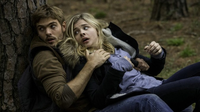Review The 5th Wave