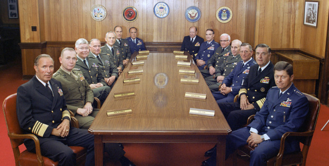 Review Where to invade next