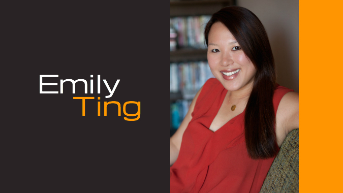Interview Emily Ting Already Tomorrow in Hong Kong