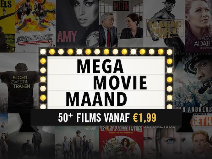Mega Movie Maand