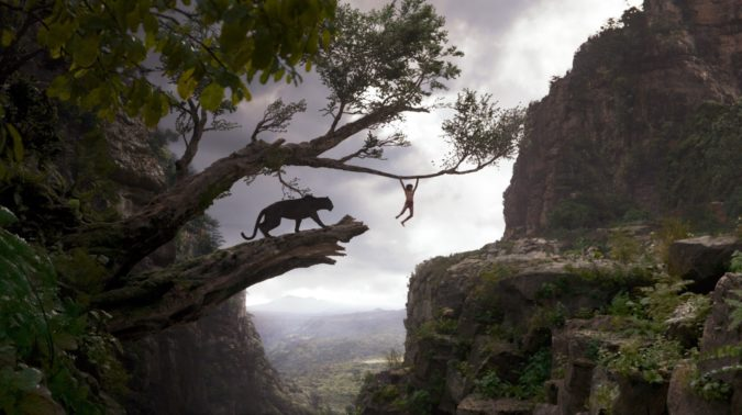 Recensie the Jungle Book
