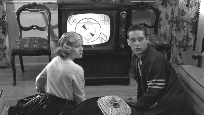 Review Pleasantville