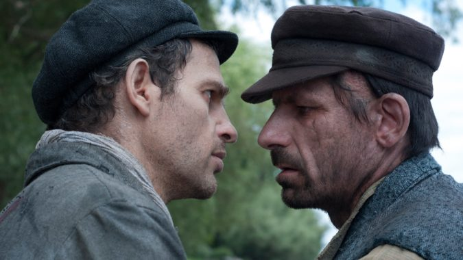 Review Son of Saul