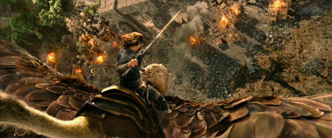 Review Warcraft