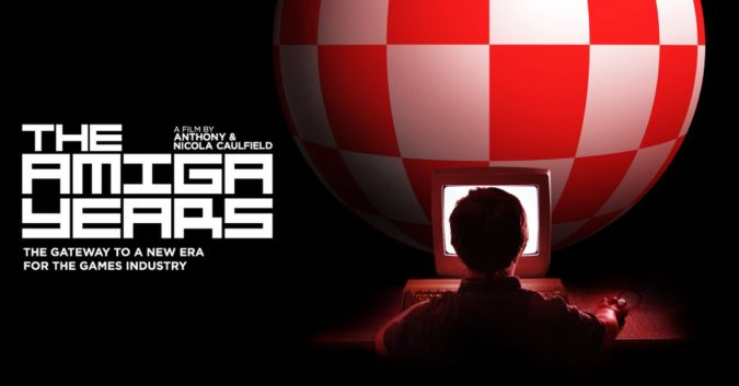 Bespreking From bedroom to billions the amiga years