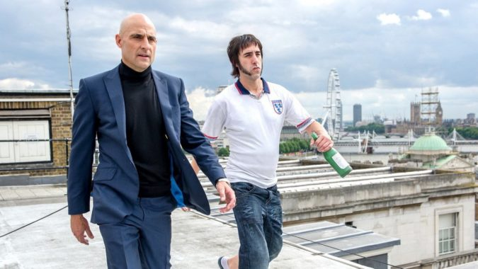 Review Brothers Grimsby
