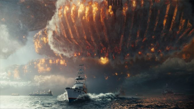 Recensie Independence Day Resurgence