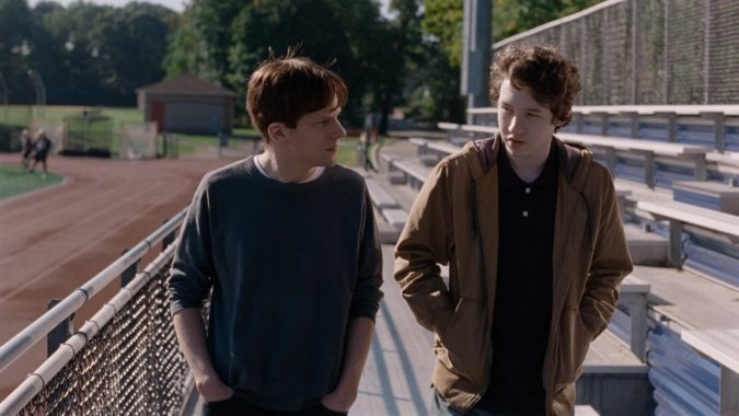 Recensie Louder than bombs