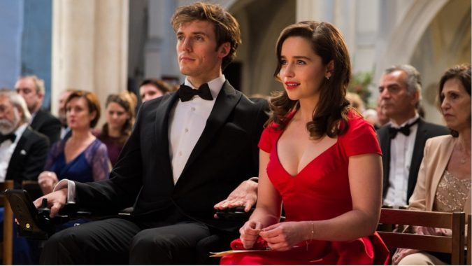 Recensie Me Before You