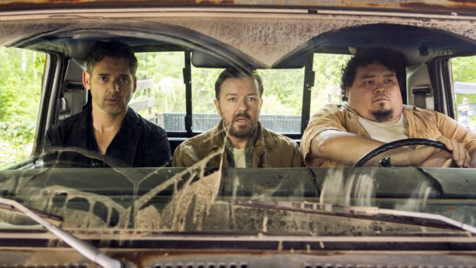 Review Special Correspondents