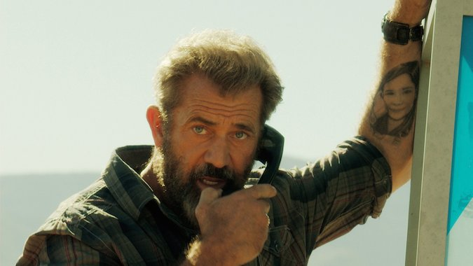 Recensie Blood Father