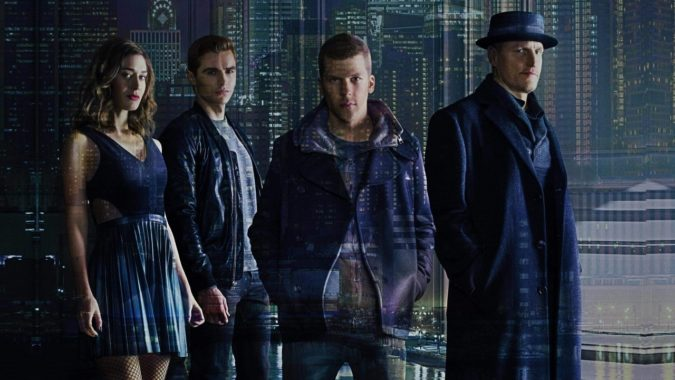 Recensie Now You See Me 2
