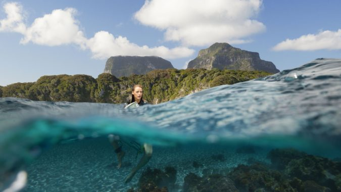 Recensie The Shallows