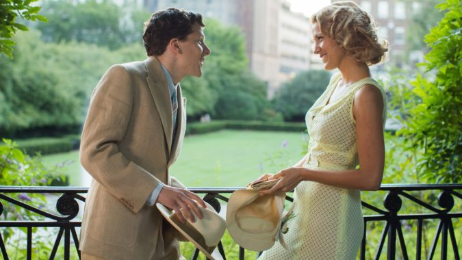 Café Society review