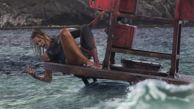 Review The Shallows