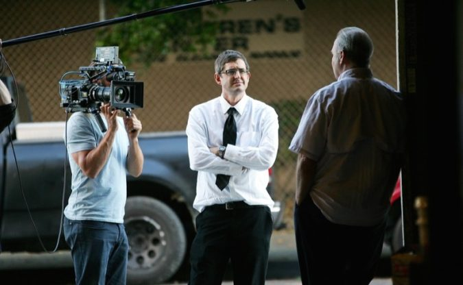 Recensie Louis Theroux_My Scientology Movie