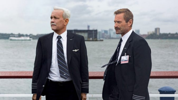 Recensie Sully
