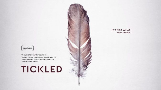 Recensie Tickled