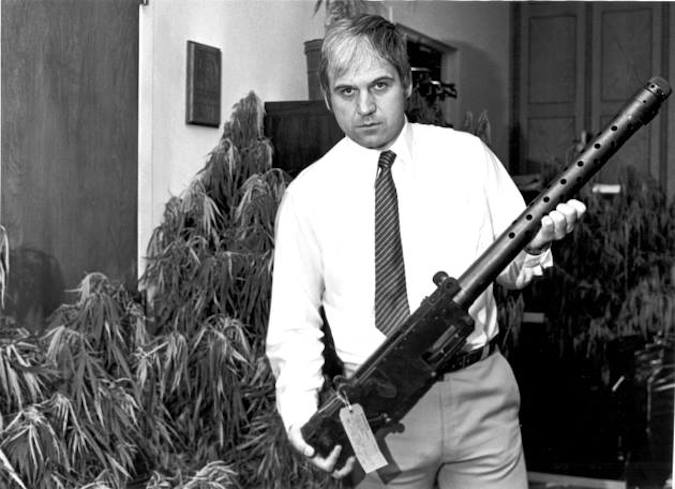 Review Traficant The Congressman of Crimetown