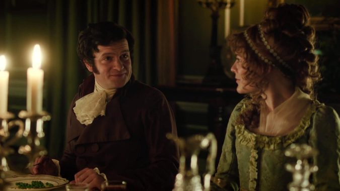 Review Love & Friendship