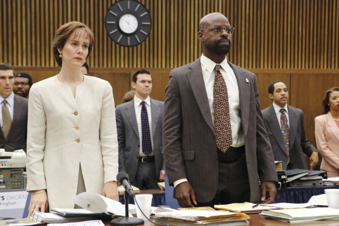 review-the-people-vs-oj-simpson