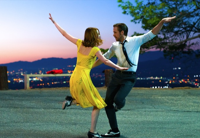 Review La La Land