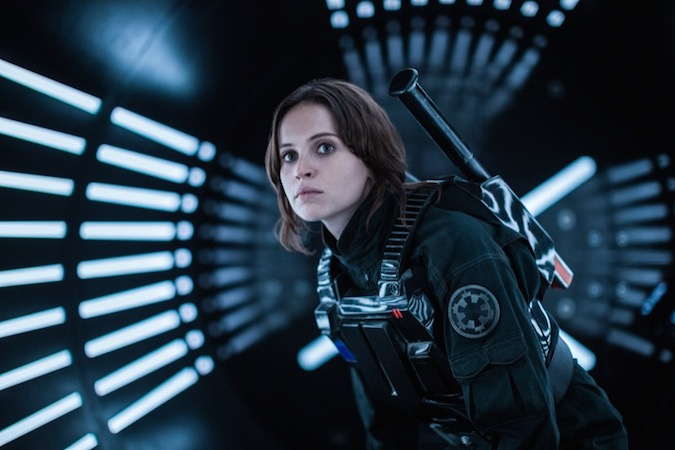 Review Rogue One A Star Wars Story