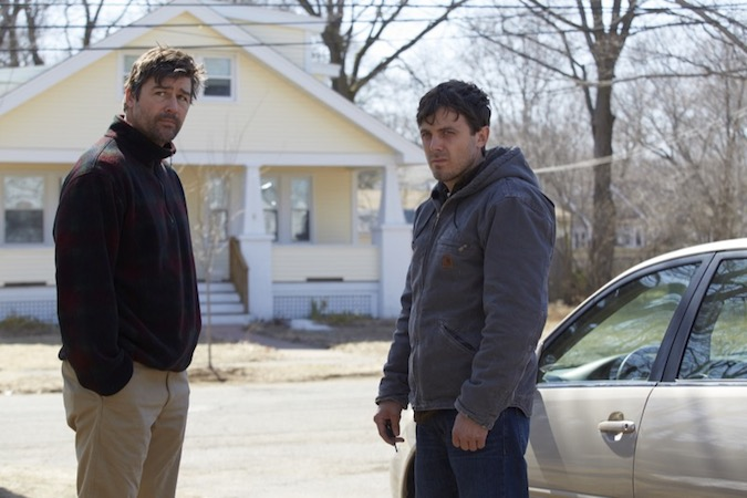 Recensie Manchester by the Sea