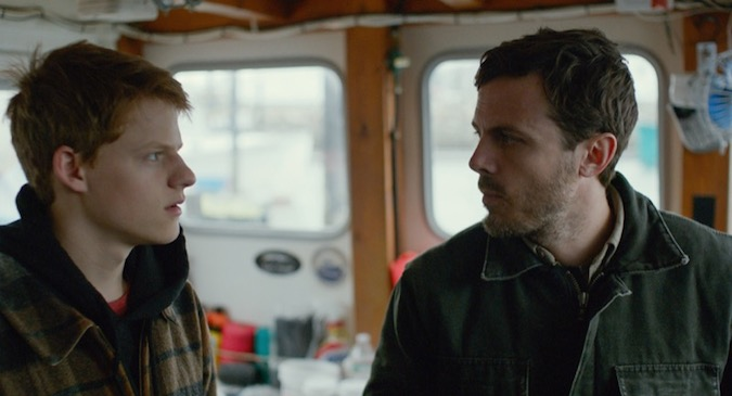 review Manchester by the Sea