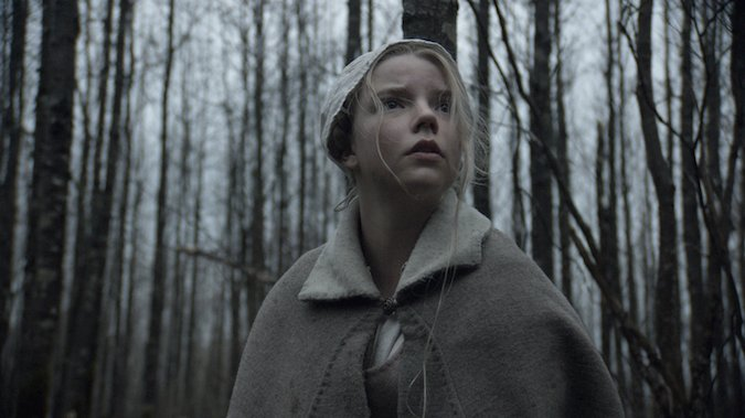 Review The Witch