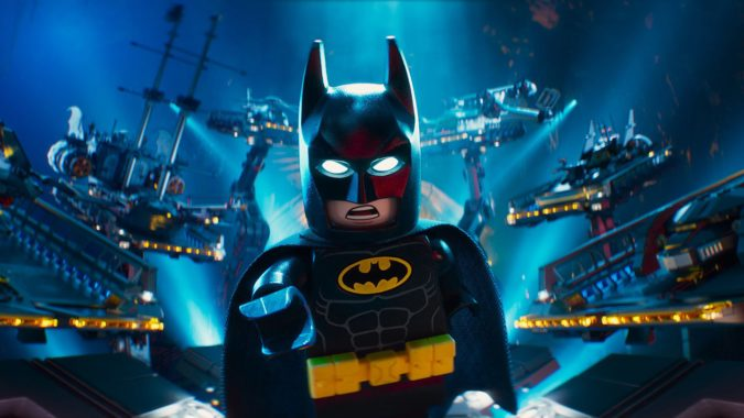 Recensie The Lego Batman movie