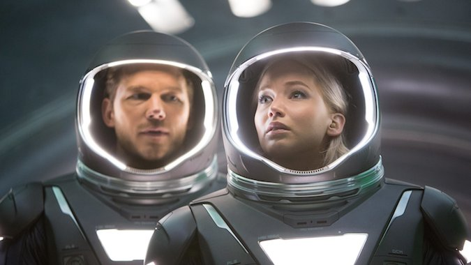 Review Passengers
