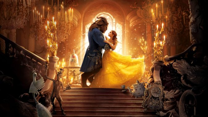 Beauty and the Beast Recensie
