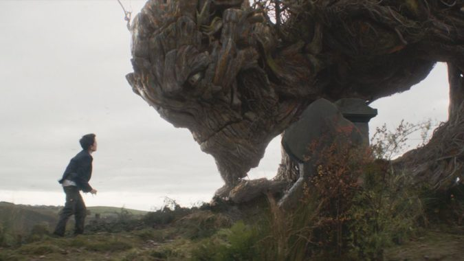 review A Monster Calls