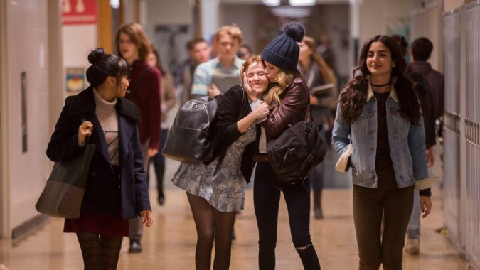 Recensie Before I Fall