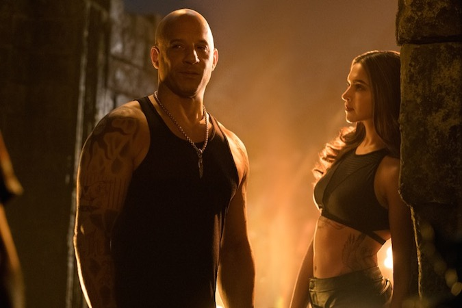 Review xXx: Return of Xander Cage