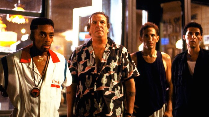 Recensie Do the Right Thing