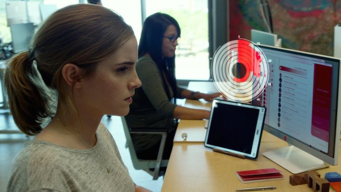 Recensie The Circle