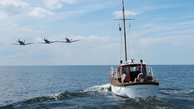 Review Dunkirk