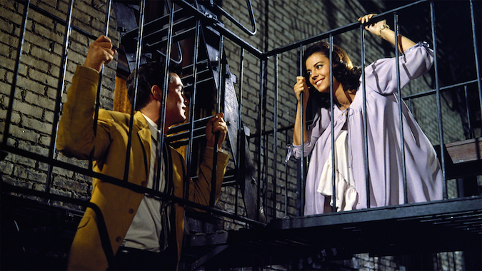 Recensie West Side Story