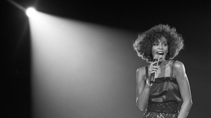 Recensie Whitney Can I Be Me