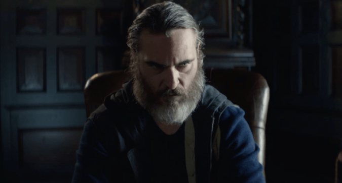 Review You Were Never Really Here