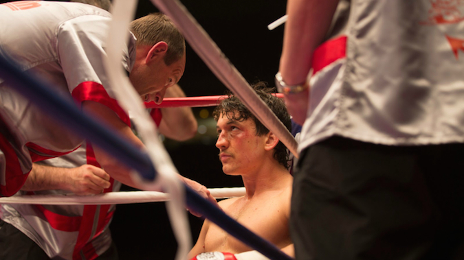 Review Bleed for this