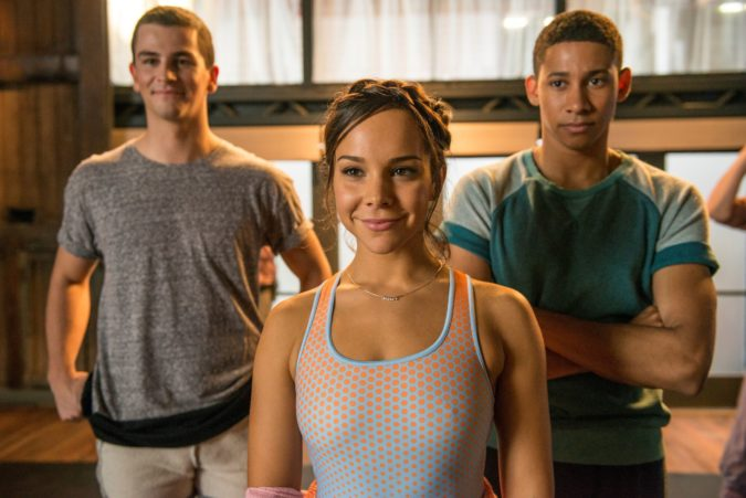 Review Dance Academy The Movie