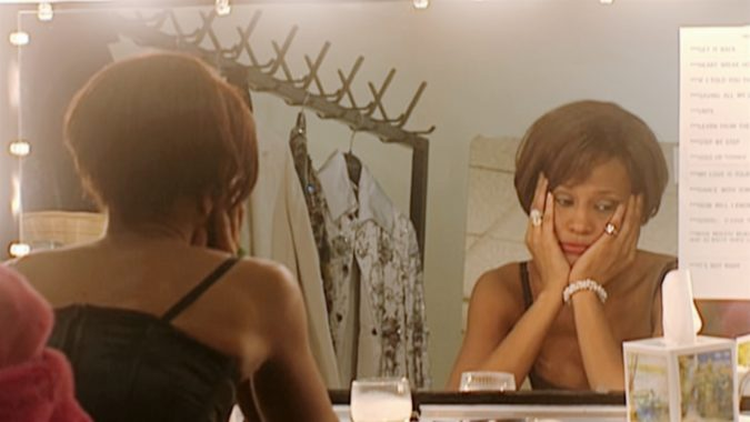 Review Whitney Can I Be Me
